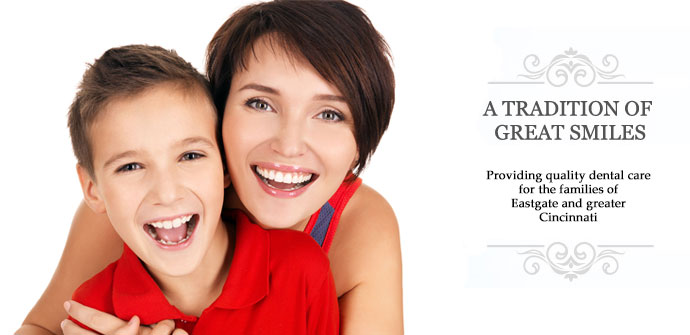 Eastgate Smiles | Cincinnati, OH Dentist